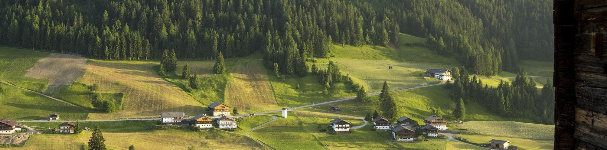 Höfe-Trail